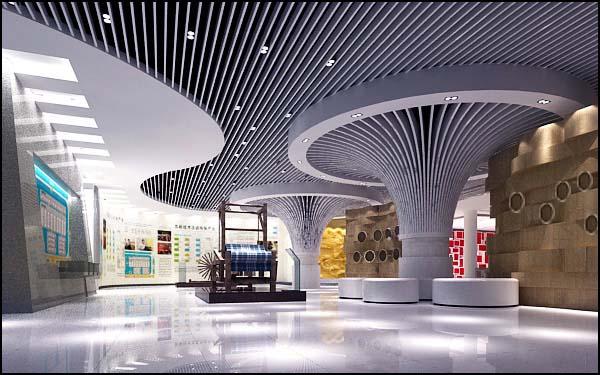 武汉展厅装修中的电路安全知识